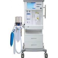 DM-6A Veterinary Anesthesia System