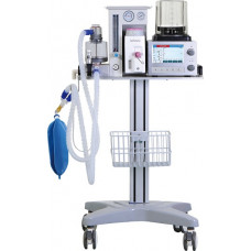 DM-6B Veterinary Anesthesia System