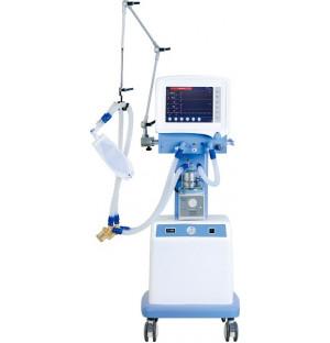 S1100 ICU Ventilator