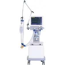 S1200 ICU Ventilator Machine