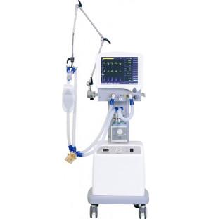 S1200 ICU Ventilator