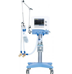 S1600 ICU Ventilator Machine