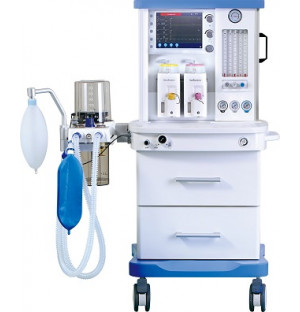 S6100A Anesthesia Machine