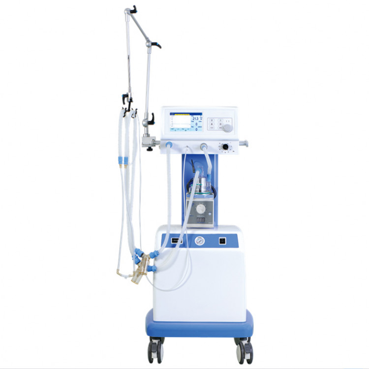 NLF-200A CPAP Machine