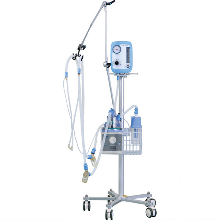 NLF-200D CPAP System