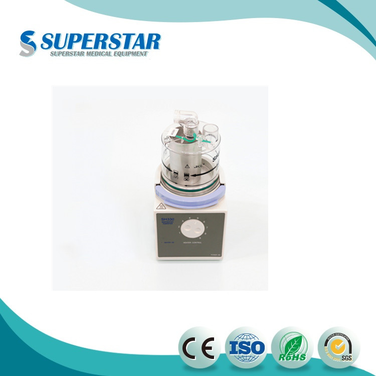 S1200 ICU Ventilator Machine
