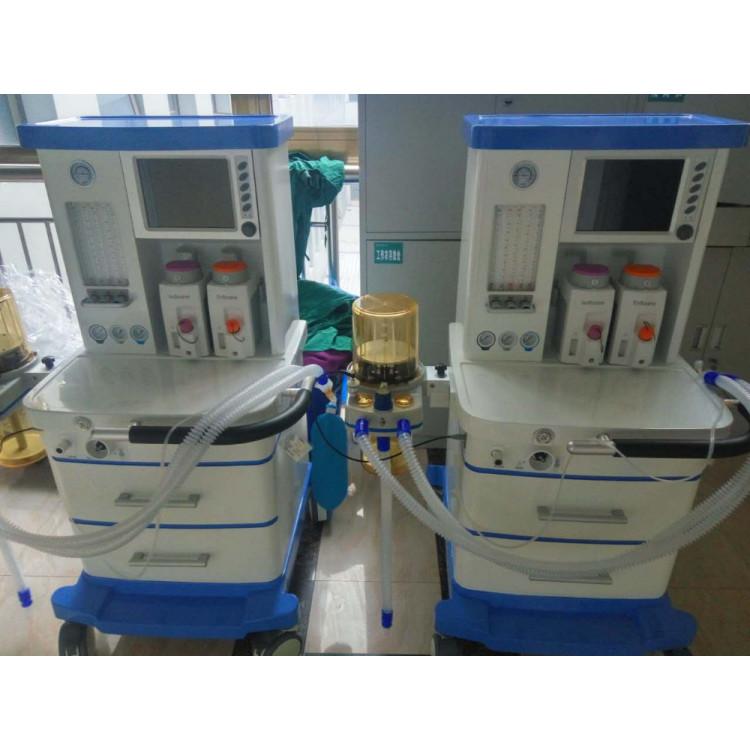 S6100 Anesthesia Machine