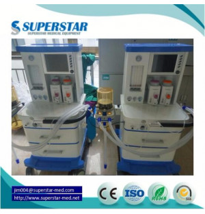 S6100 Anesthesia Machine​