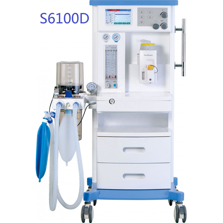S6100D Anesthesia Machine