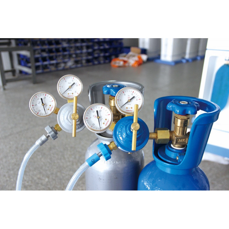 S8800B Nitrous Oxide Sedation Machine