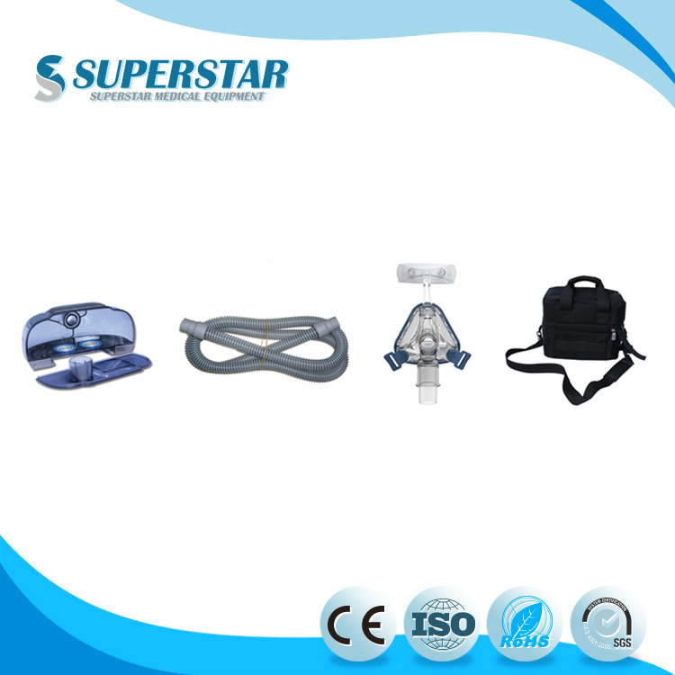 S9600 Sleep Therapy System​